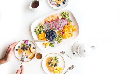 Ganzheitlicher Ernährungs- und Gesundheitscoach